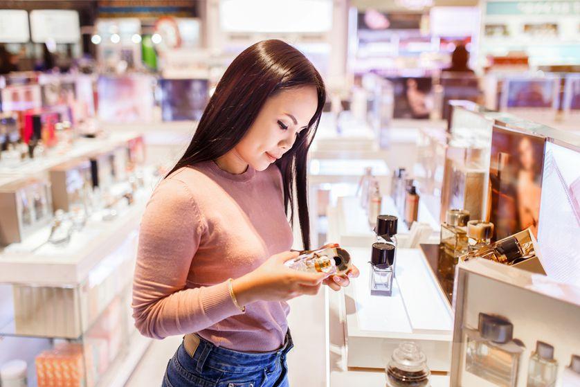 software tpv para perfumerías