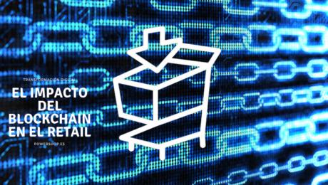 blockchain en el retail
