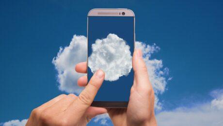 cloud retail